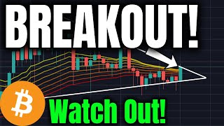 Bitcoin Breaking Out RIGHT NOW?! ALTCOIN SEASON?! (Cryptocurrency News + BTC Trading Price Analysis)