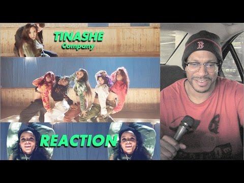 Tinashe - Company reactionreview
