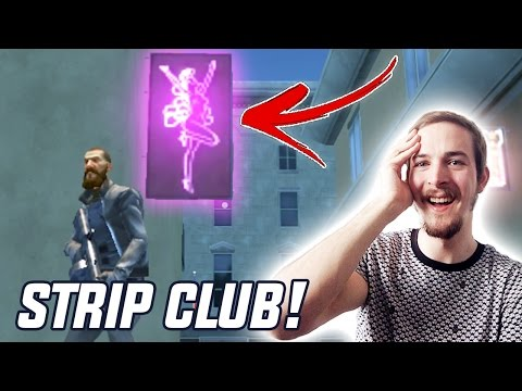 I FOUND THE STRIP CLUB! (GANGSTAR NEW ORLEANS)