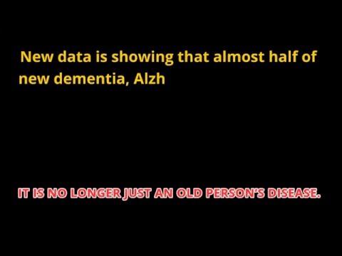 Stop Reverse Dementia Program