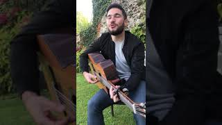 Ninho - Mamacita (Cover Lilian Rodriguez)