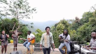Romain Virgo | Star Across The Sky | Jussbuss Acoustic | Season 2 | Episode 12