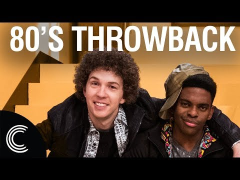 Thumbnail: 80's TV Show Parody: Saved by the Joke