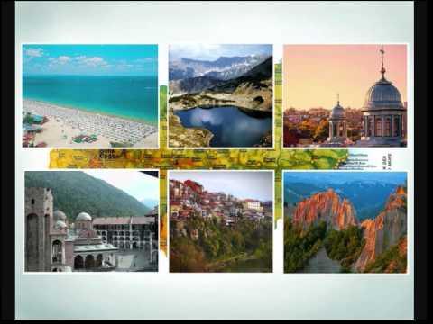 Travel Agency Bulgaria