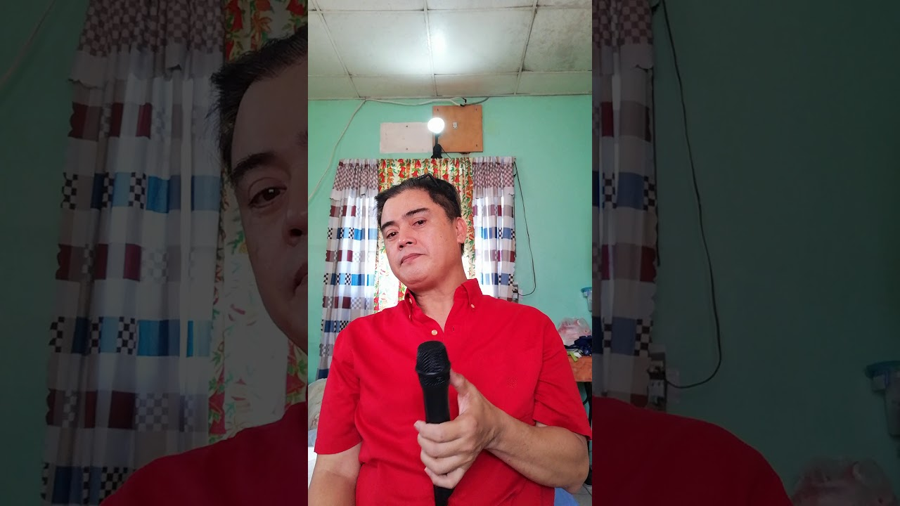 Perfect Christmas-Jose Mari Chan cover by Joseph Ditching - YouTube