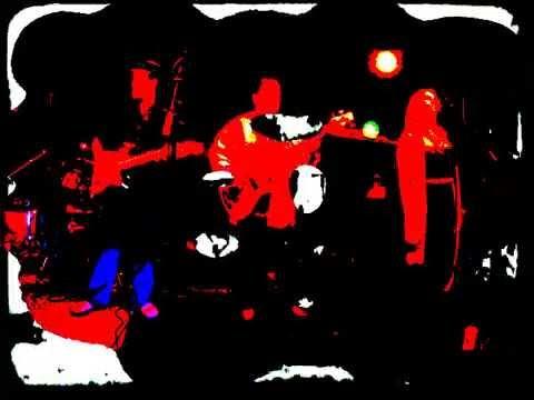 Thank God Im in Cody  - W. Dire Wolff Band - Zodiacs Petaluma