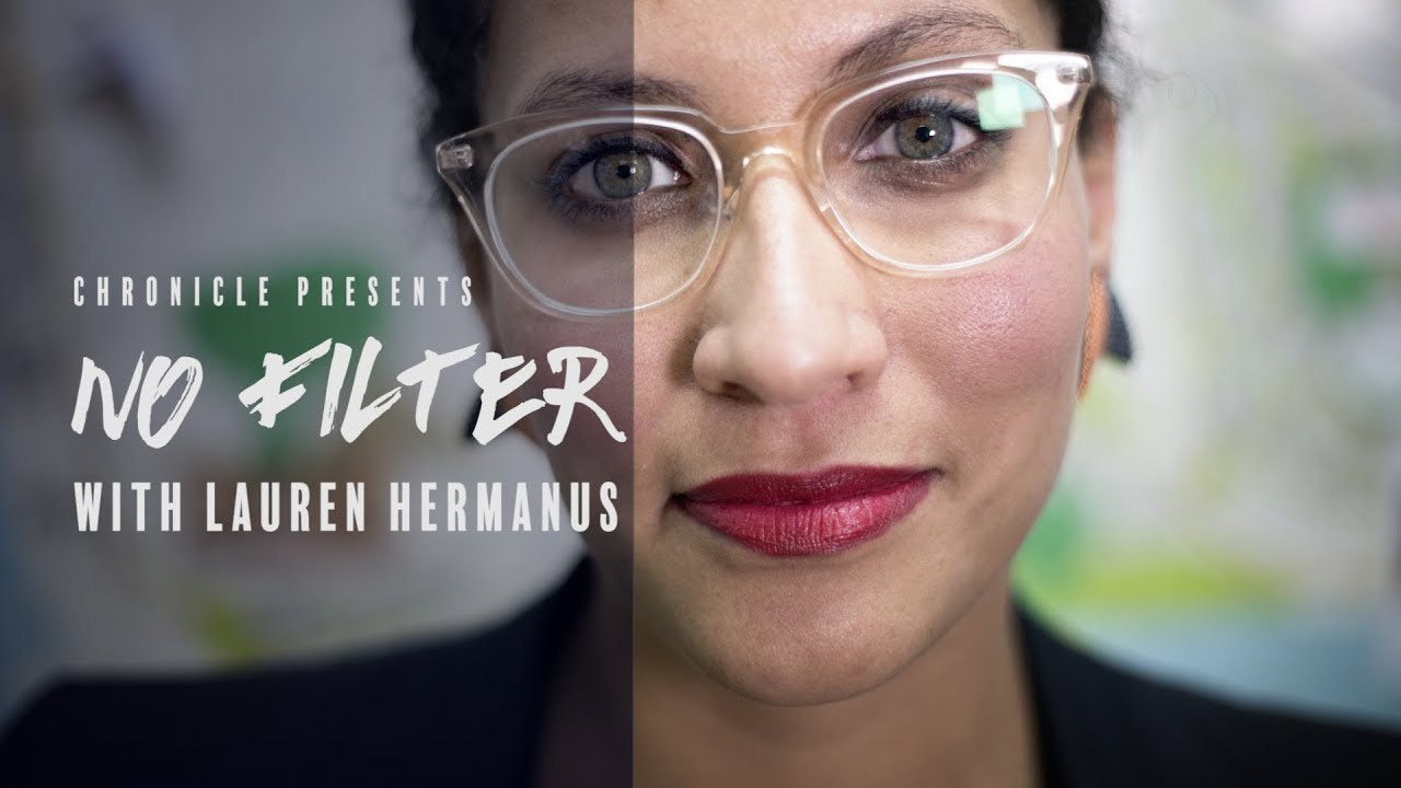 No Filter | Volume 2: Lauren Hermanus