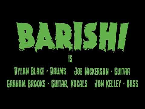 BARISHI - LIve Stream @ The Stone Church (Brattleboro, VT)