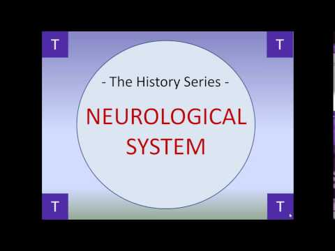 How to take a neurology history: A guide for OSCEs