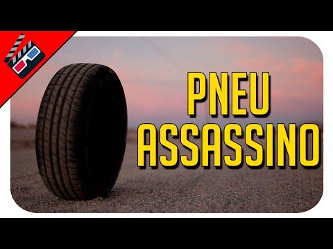 NÃO ASSISTA ESSE FILME - RUBBER: O PNEU ASSASSINO!