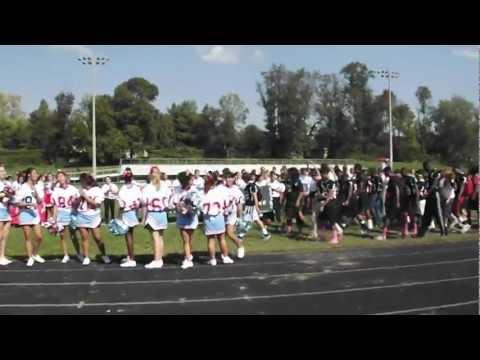 Albert Einstein High School Pep Rally Ending