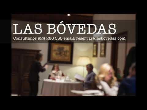 Las Bovedas Badajoz