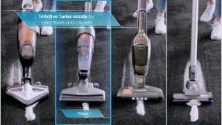 Philips PowerPro Duo - 2-in-1 Stick Vacuum Cleaner FC6168