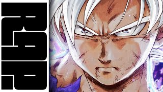 "Goku Rap | ""Level Up"" | Daddyphatsnaps ft. Breeton Boi [Dragon Ball]"
