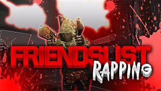 Freestyle Friends List Rapping