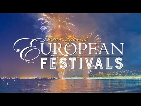 Rick Steves' European Festivals
