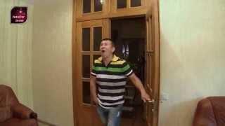 Отзыв клиента - Натяжные потолки в гостиной - Харьков(, 2014-08-20T11:38:52.000Z)