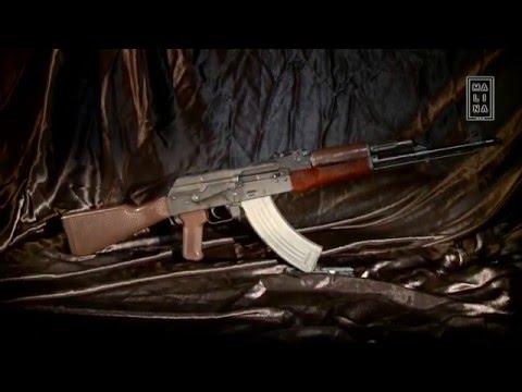 Оружие армий ГДР