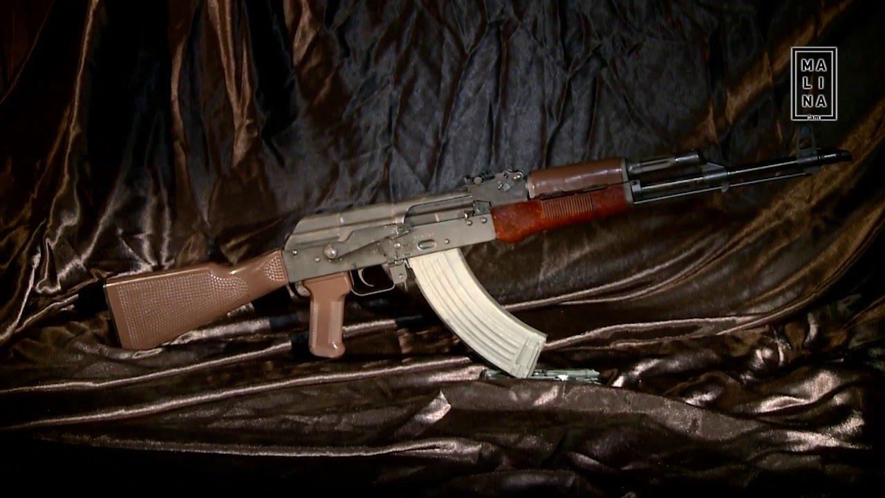 Оружие армий ГДР и ФРГ: винтовки Heckler & Koch и MPi-K