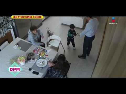 ¡VIDEO! ¡Revelan más pruebas de maltrato de Giovanni Medina a Ninel Conde! | De Primera Mano