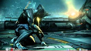 Warframe Tombs of the Sentient Gameplay Trailer