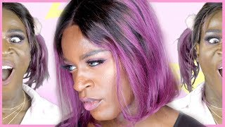 THE PERFECT SUMMER WIG feat. YSWigs | Weave Weview