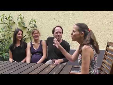 """Kölns erster Unverpackt-Laden """"Tante Olga"""": Interview mit dem Team"""