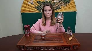 Завариваем чай в стакане-термосе
