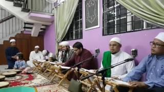 Fasal 9 Qasidah Burdah Imam Al-Bushiri [HD]