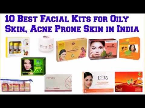 Her Best facial for oily skin itt
