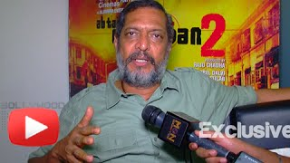 Nana Patekar Returns With Ab Tak Chhappan 2 - EXCLUSIVE INTERVIEW