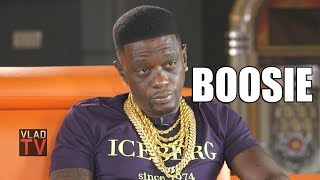 Boosie: I Used to be as Reckless as Kodak Black Before I Went to Jail (Part 6)