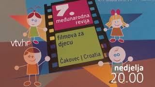 Kulturni magazin najava emisije 10. ožujka 2019.