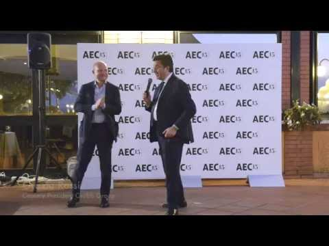 AEC Wholesale Group Cocktail 2016 - versione HD