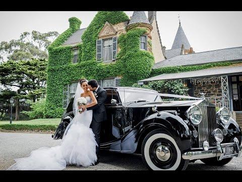 Classic Wedding Car Hire- Wedding Photography Melbourne