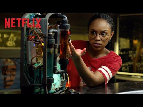 See You Yesterday | Trailer Resmi [HD] | Netflix
