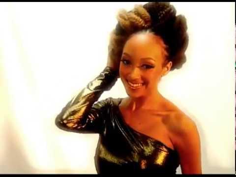 Malibu Afro Kinky By: RastAfri Braid SHERRELL JACKSON - YouTube