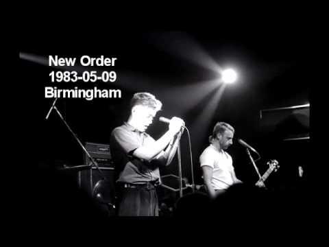 iTunes Originals: New Order