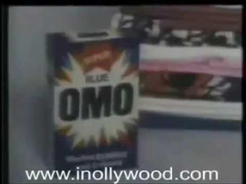 omo detergent nigeria