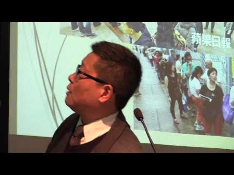 The Umbrella Movement and the Future of Democracy in Hong Kong