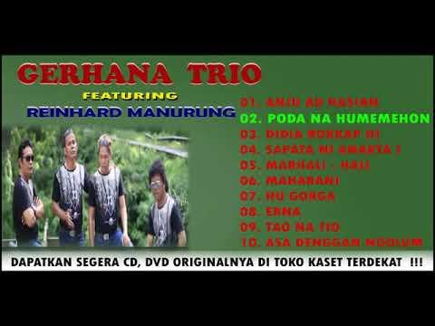 Gerhana trio vol 2 full album