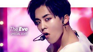 Download Video [LIVE] EXO「The Eve(전야)」TV Performance Stage Mix Special Edit. MP3 3GP MP4