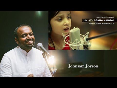Um Azhagana Kangal  | Cover | New Tamil Christian Song 2019 letöltés