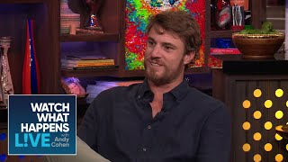 Baixar Shep Rose And Kathryn Dennis's Sexual Relationship | Southern Charm | WWHL