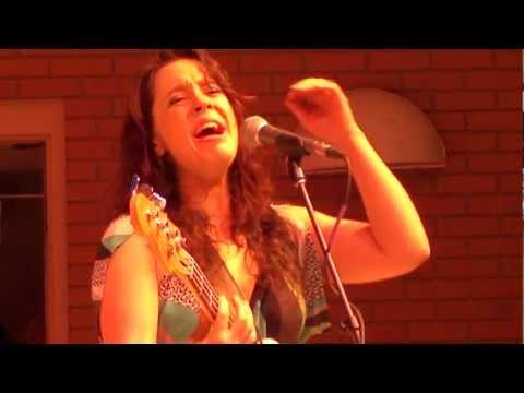 Trampled Under Foot -- Goodbye -- Bonita Blues Fest 2012