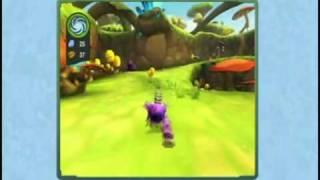 Spore Hero [Wii]