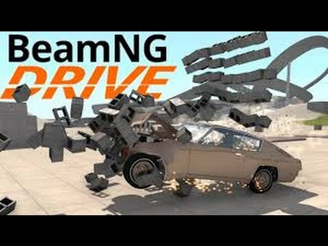 BeamNG Good ranting I GUESS