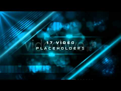 after effects templates project files - pathfinder presentation, Presentation templates