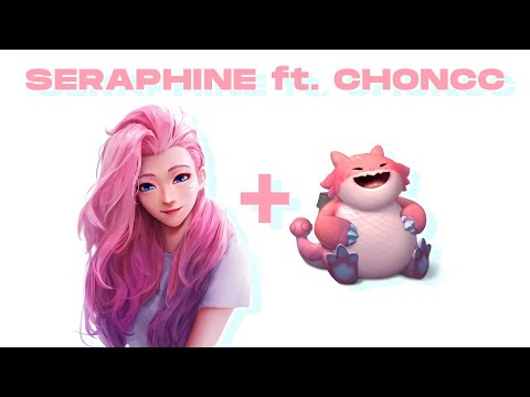 Seraphine ft. Choncc - Popstars (tempo matches perfecly)