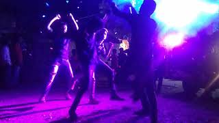 dj-mandu-pettinavro-ramulo-ramula-trending-song-ysy-dance